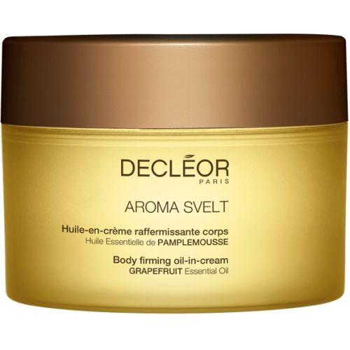 Decléor L'Huile-en-Crème Raffermissante Pot 200 ml Aroma Svelt