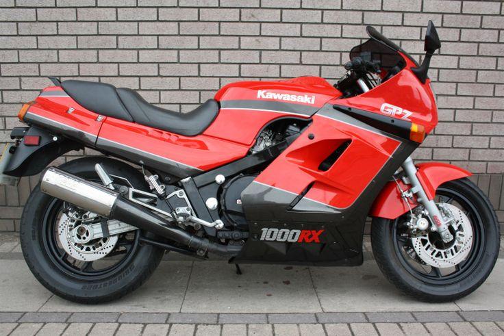Kawasaki Er  Ebay