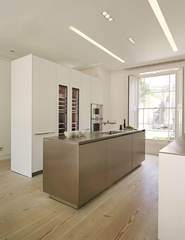 bulthaup by Kitchen Architecture #kitchens