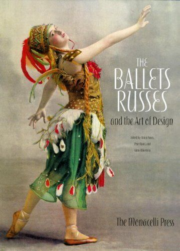 The Ballets Russes and the Art of Design by Alston Purvis http://www.amazon.com/dp/1580932541/ref=cm_sw_r_pi_dp_n.ygub18E0SR0