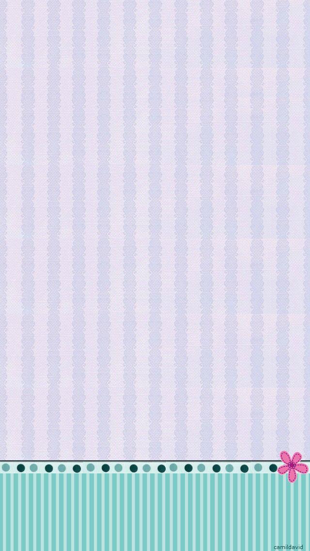 iPhone 5 Wallpapers | DOODLEDPOP