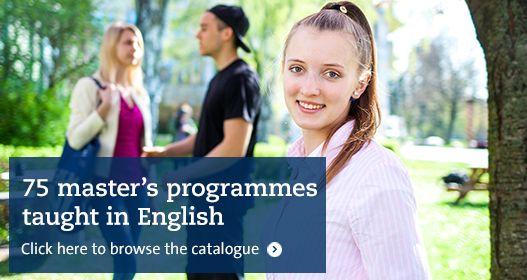 Master's programmes 2017-18  University of Stockholm