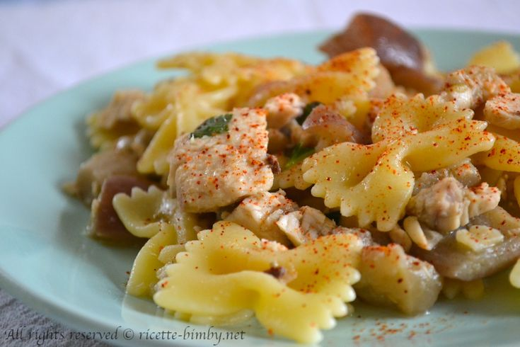 La pasta con il pesce spada e le melanzane è un primo completo e semplice da preparare. Leggi la ricetta per prepararlo con il bimby.