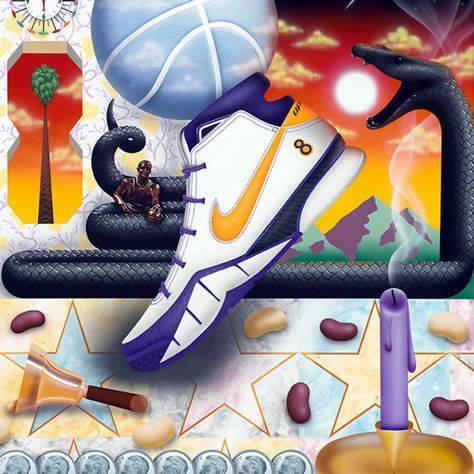 """info for 601f0 e48d7 Nike """"Art Of A Champion"""" Collection-2"""