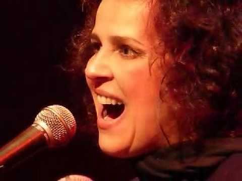 Rogeria Holtz - Socorro (Alice Ruiz & Arnaldo Antunes) -