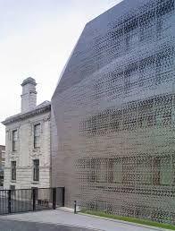 Bildergebnis für perforation architektur