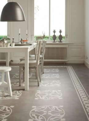 Great tiling by Castello Portugese Tiles