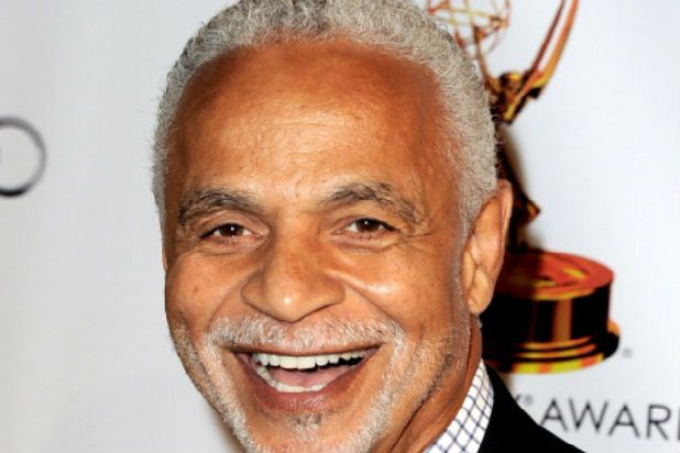 "Ron Glass, the character actor known for playing Det. Ron Harris on ""Barney Miller"" and Shepherd Book on ""Firefly,"" has died at age 71"