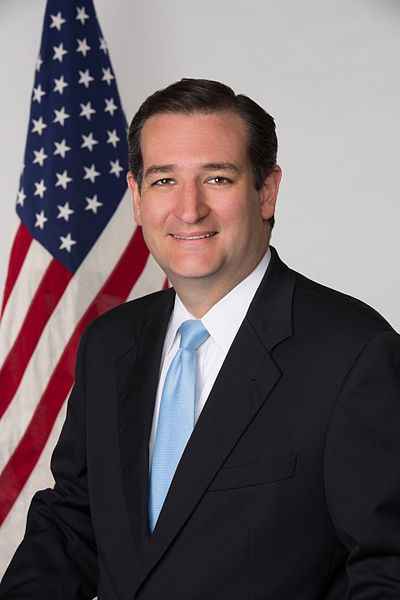 Ted Cruz (R-TX)  2016?  This man has guts. http://www.tedcruz.org/  How about we elect him president?