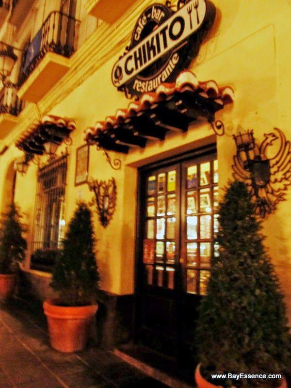 Granada, Spain | www.bayessence.com