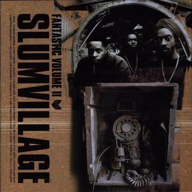 slum village classic album