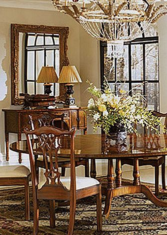 19 best Comedor images on Pinterest Dining table, Antique