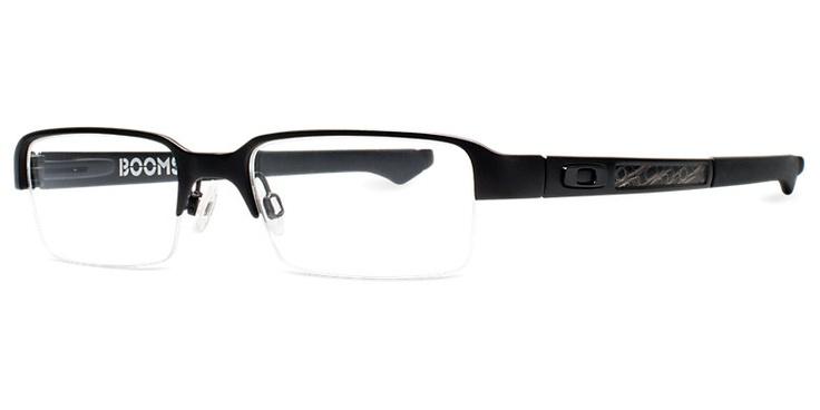 Oakley Eyeglass Frames Lenscrafters : Oakley, OX5042 BOOMSTAND As seen on LensCrafters.com, the ...
