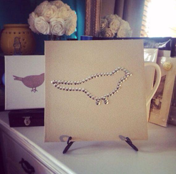 Bird - pin art on Etsy, $25.00 AUD