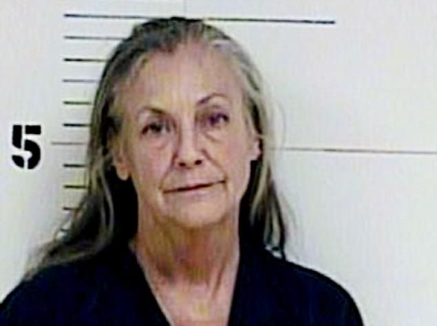 The Untold Story of Alice Walton's DWI Incident - Mic
