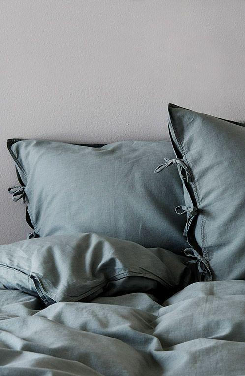Tyynyliina Enzo 50x60cm 14,95 #tyynyliina #makuuhuone #hemtex