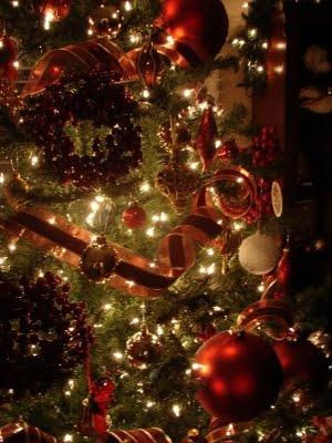 Tuscan Christmas