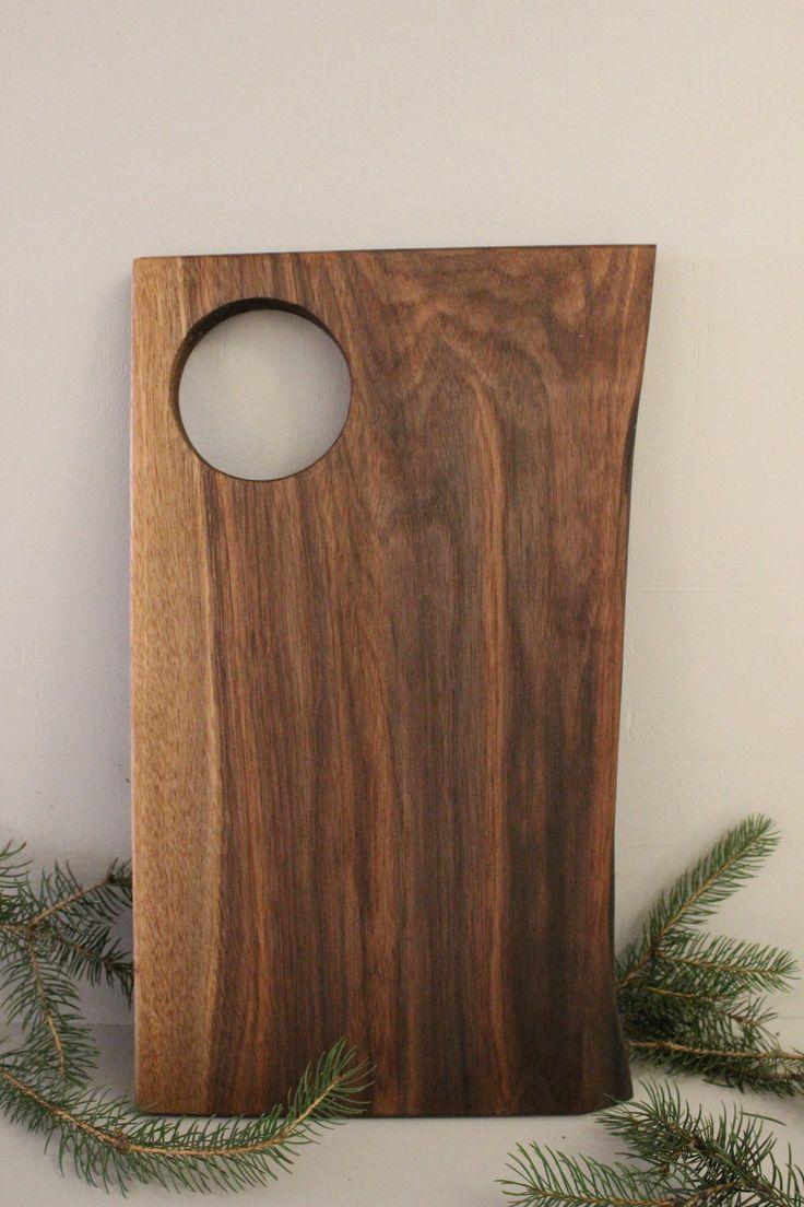 Black Walnut Board