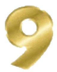 Las Revelaciones del Tarot: Numero Nueve – Numerología