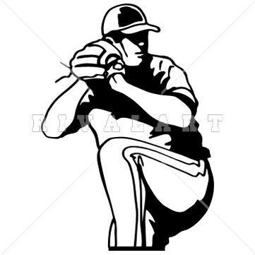 17 Best images about Baseball Clip Art on Pinterest ...