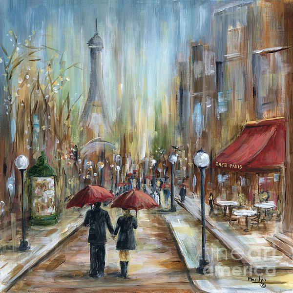 Lovers Caf Ef Bf Bd Paris