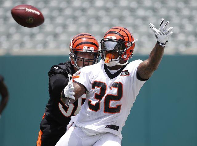 Bengals must sort out cornerback, backup quarterback spot - Wilmington News Journal - wnewsj.com