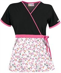 @Emma Zangs Smith if you see this favorite.  Okay I don't want to be a doctor but the few choices I have I'll have to wear scrubs. Like Obgyn or ultra sound tech