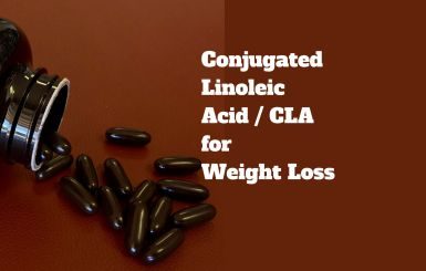 conjugated linoleic acid - cla - for weight loss - can help those with thyroid condition. Found naturally in a number of foods.