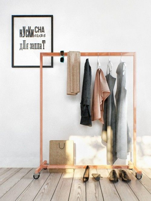 Slaapkamer ontwerp door INT2 architecture