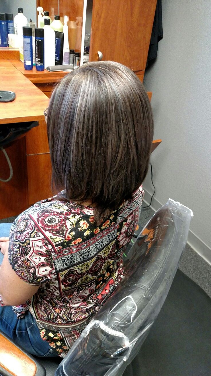 Transitioning To Grey Hair In 2019 Grey Hair Gray