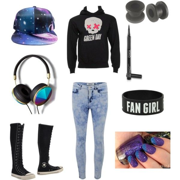 Random but cute by michaelalemmons on Polyvore featuring polyvore fashion style ONLY Converse Abercrombie & Fitch