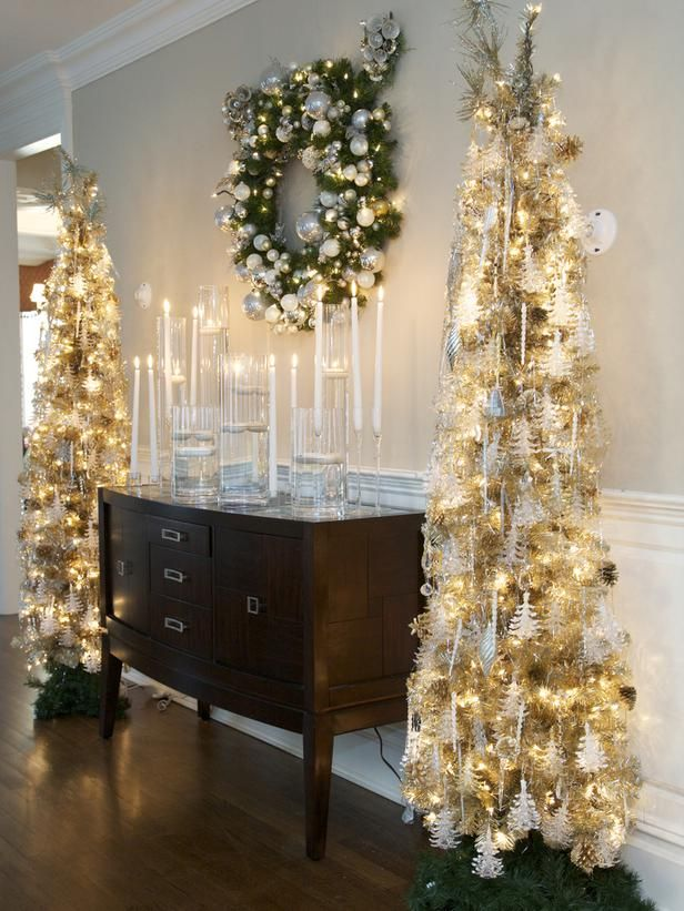 - Step Into These Celebrity Home Makeovers for the Holidays on HGTV. Former NFL running back Tiki Barber opens up his home for a seasonal makeover