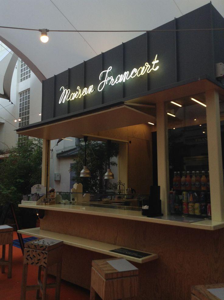 Maison Francart paris