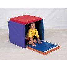 Children's Factory Tent Box Mat Set by Children's Factory. $279.99. 72 in. L x 24 in. W x 2 in. H Create an activity strip, toy box, tent or whatever you feel like! Play is a child's most important work and The Children's Factory continues to be the world leader in soft play.. Two mats that mirror the colors of rainbow are raw materials for limitless play. Two mats that mirror the colors of rainbow are raw materials for limitless play. 72 in. L x 24 in. W x 2 in. H Cre...