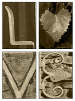 more alphabet photography