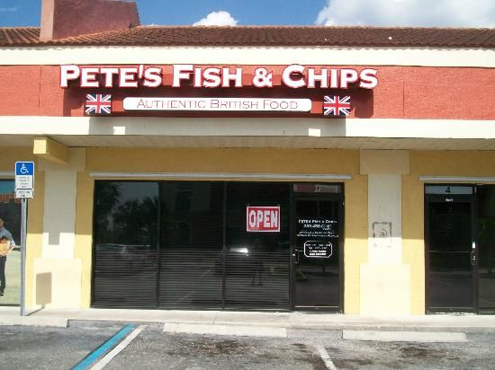 9 best cape coral fl restaurants images on pinterest for Fish tales cape coral