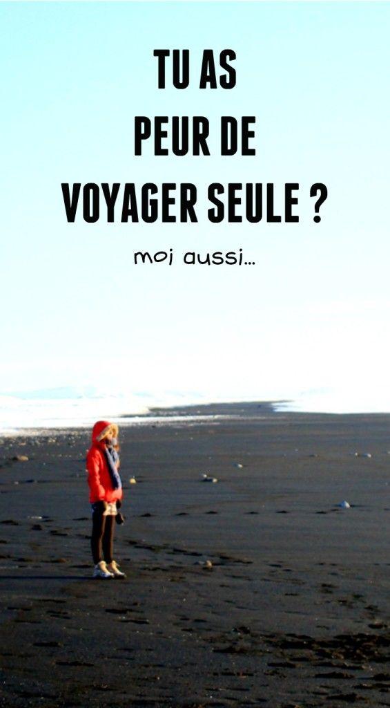 The Path She Took | Tu as peur de voyager seule | http://www.thepathshetook.com
