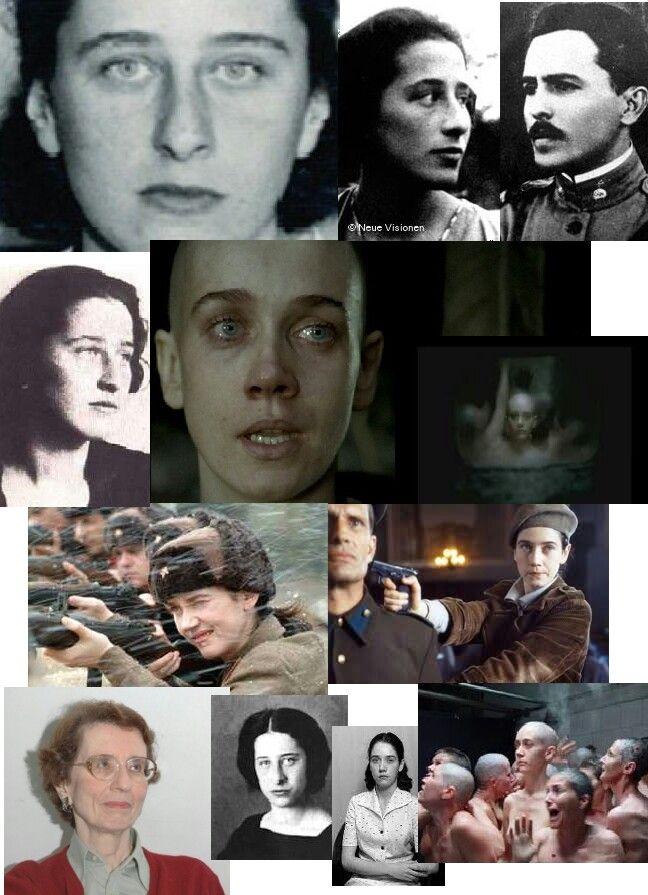 Olga Benário Prestes German born Jewish Communist. Militant. Companion, wife, bodyguard of Luis Carlos Prestes. Sent to Nazi Concentration Camp, executed after giving birth.