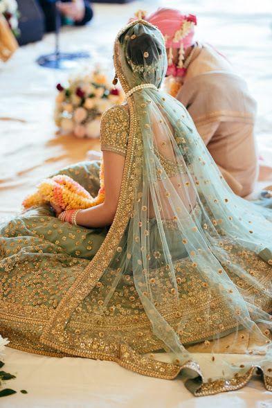 Gautam & Mansha (Delhi) (Real Wedding)