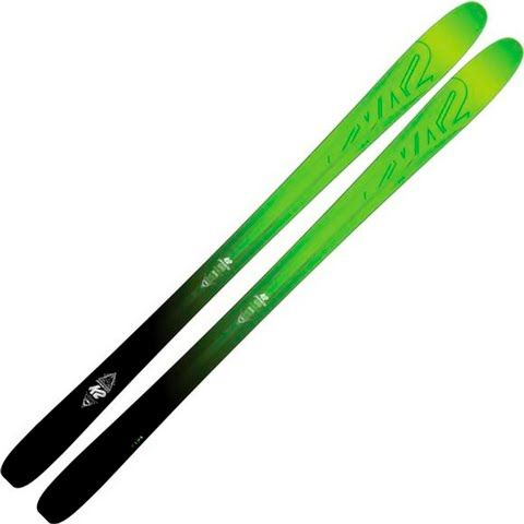 K2 Pinnacle 95 Skis: The K2 Pinnacle 95 is your quiver-of-one freeride ski this season. K2 Konic Technology… #outdoorclothing #huntinggear