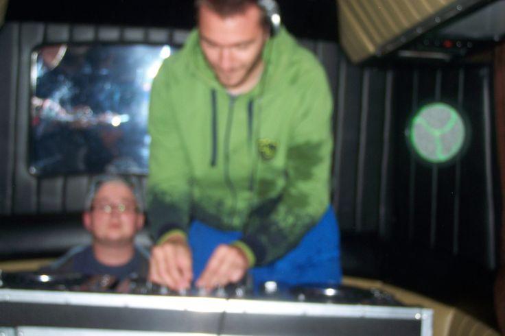 Słaby Program Robert M i Dirty Rush www.partybus.pl