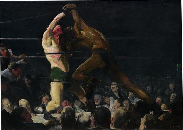 George Bellows (1909)