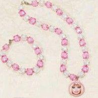 Favor Bracelet and Necklace Pkt2 $12.95 A393342