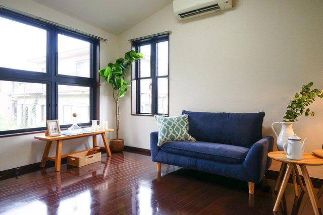 観光スポット在住 202号室(神奈川県横浜市西区) | 東京のリノベーション・デザイナーズ賃貸ならグッドルーム[goodroom]