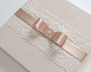 Caixa convite Madrinha Casamento