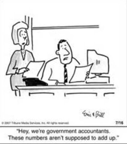 Accountant Tax Auditing Accounting humor funny.