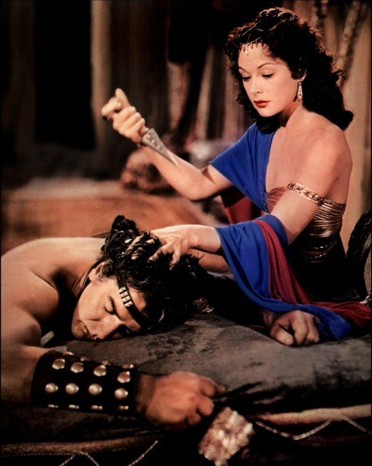 En images : Hedy Lamarr - Challenges.fr