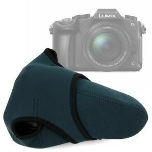 Etui protecteur pour CANON EOS 750D, 760D, 80D, EOS 1300D et EOS M5 appareil photo, par - Achat / Vente coque - housse - étui - Soldes * Cdiscount