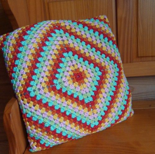 how to make cushion covers with velcro fastening