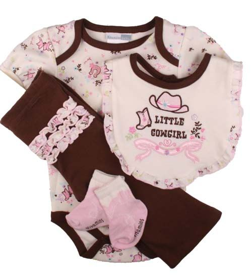76 Best Little Cowgirl Clothes Images On Pinterest Babies Clothes